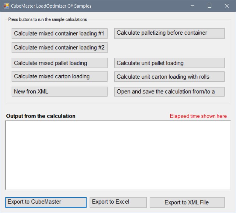 Free Download Container Loading Software, Truck Loading Software